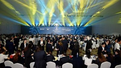 1.500 khách dự lễ công bố dự án The Aston Luxury Residence