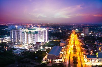 Ba điểm sáng khi mua căn hộ đa chìa khóa Akari City