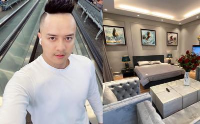 Ca sĩ Cao Thái Sơn bật mí bí quyết đầu tư BĐS