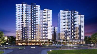 Akari City ra mắt 1.700 căn hộ trong giai đoạn một