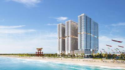 Takashi Ocean Suite Kỳ Co làn gió mới cho bất động sản Quy Nhơn
