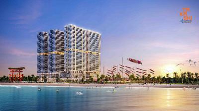 Takashi Ocean Suite Kỳ Co - đô thị biển phong cách Nhật có giá trị đầu tư gần tỷ đô