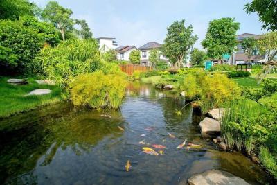 Hệ sinh thái thiên nhiên ấn tượng của Waterpoint