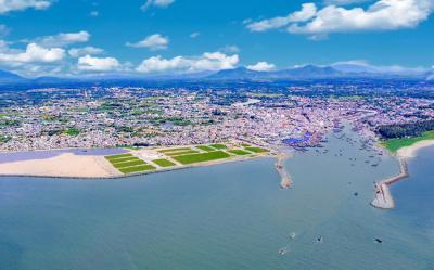 Hạ tầng phát triển tạo lực đẩy bất động sản Bình Thuận vượt sóng Covid sẵn sàng phục hồi