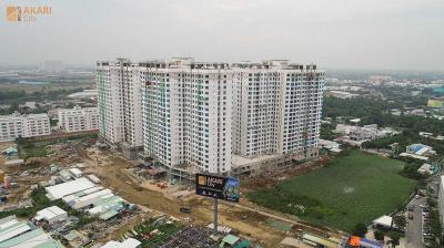 Khó tìm mua được căn hộ dưới 2 tỷ đồng