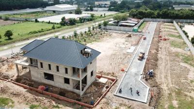 Hạ tầng kích giá bất động sản Củ Chi