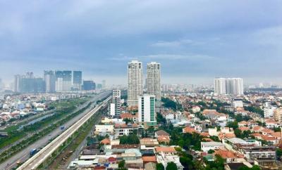 Mua bán, đầu tư bất động sản giảm tốc mùa dịch
