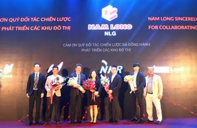 Nam Long nửa năm lãi hơn 400 tỷ đồng