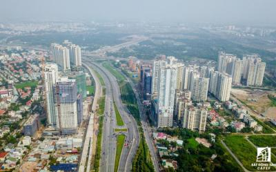Nhà đầu tư Sài Gòn chọn ở chung cư, dồn tiền mua đất nền, nhà phố