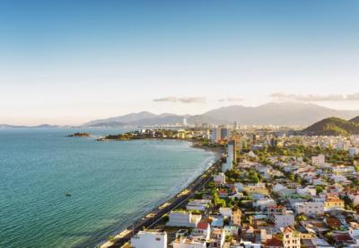 Nhà đầu tư tìm kiếm cơ hội ở cung đường ven biển mới nổi