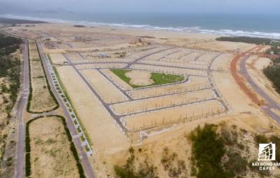Đây là lý do Bình Định đang muốn biến vùng ven biển này thành thiên đường nghỉ dưỡng mới