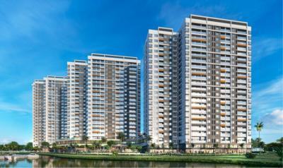 Nam Long hỗ trợ khách mua căn hộ