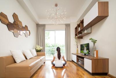 Phong thủy cần biết khi mua căn hộ chung cư