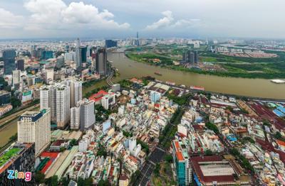 Thị trường căn hộ thứ cấp sôi động do giá nhà mới tăng cao