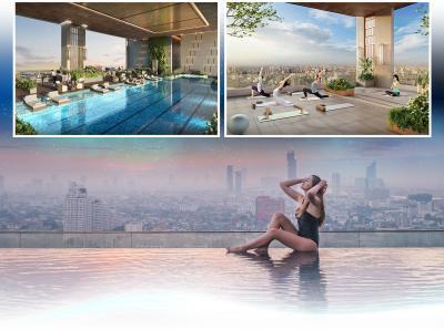 Sở hữu căn hộ cao cấp giữa TP.Thuận An với chính sách thanh toán cực dễ