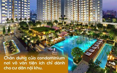 """Hệ sinh thái bất động sản """"chất Nhật"""" của Nam Long"""