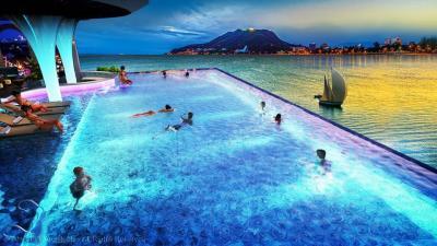 Tốc độ phát triển du lịch thúc đẩy thị trường condotel Bà Rịa - Vũng Tàu
