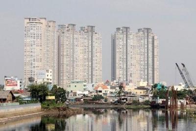 TP HCM sắp đấu giá hàng loạt khu đất