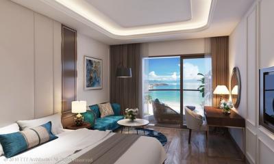 Unit Hotel – Kênh đầu tư mới thu hút nhà đầu tư