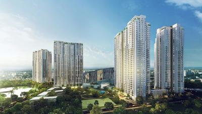 Tuyến tàu điện ngầm tại TP Hồ Chí Minh sẽ kéo giá bất động sản tăng vọt?