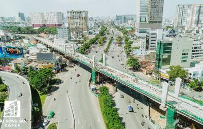 Vốn ngoại rót 6,6 tỷ USD vào bất động sản Việt Nam