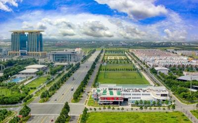 """Vượt Dĩ An và Thủ Dầu Một, Thuận An trở thành điểm """"nóng"""" thị trường BĐS Bình Dương"""