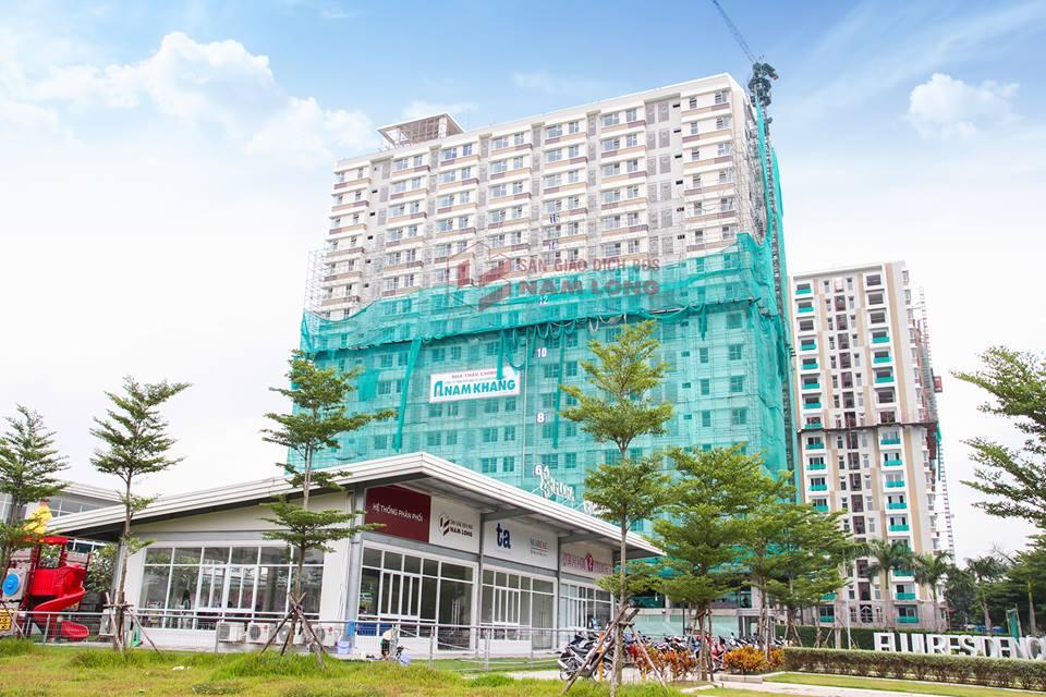 Căn hộ Flora Fuji Quận 9 Giá Gốc CĐT Nam Long